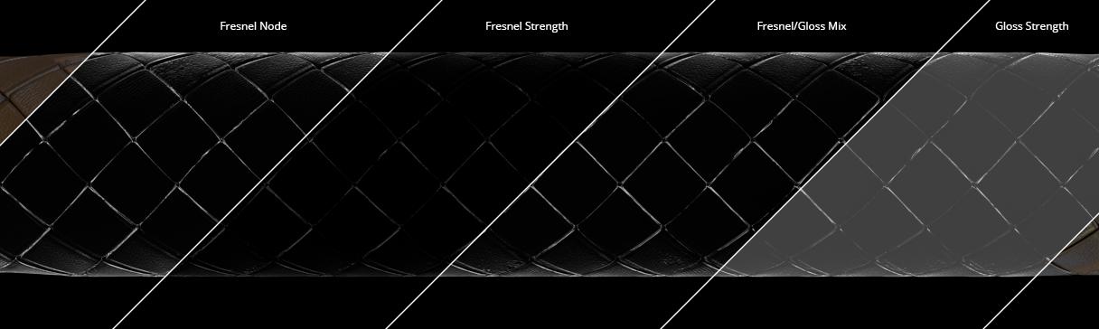 Fresnel Breakdown
