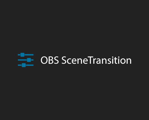 OBS SceneTransition